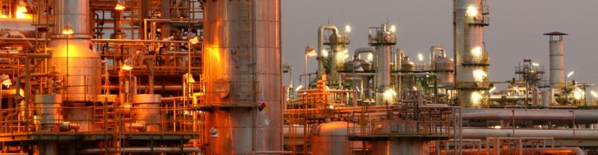 Verzegelingen voor industriële sector